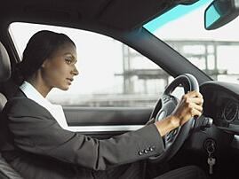 employee drive and travel time