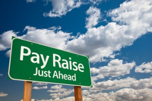 What Should Employers Know About Giving Employees Raises?