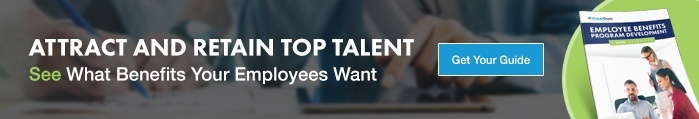2017 Employee Benefit Plan Trends