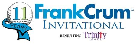 Frank Crum Inv 11th Year Logo 2018-01