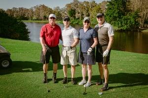 FrankCrum Golf Invitational 2019