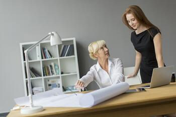 Working With Older Employees
