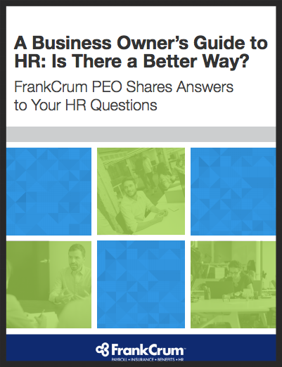 A Business Owner's Guide to HR