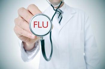 Flu planning