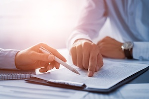 life and disability insurance contract
