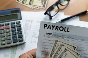 payroll tax deductions