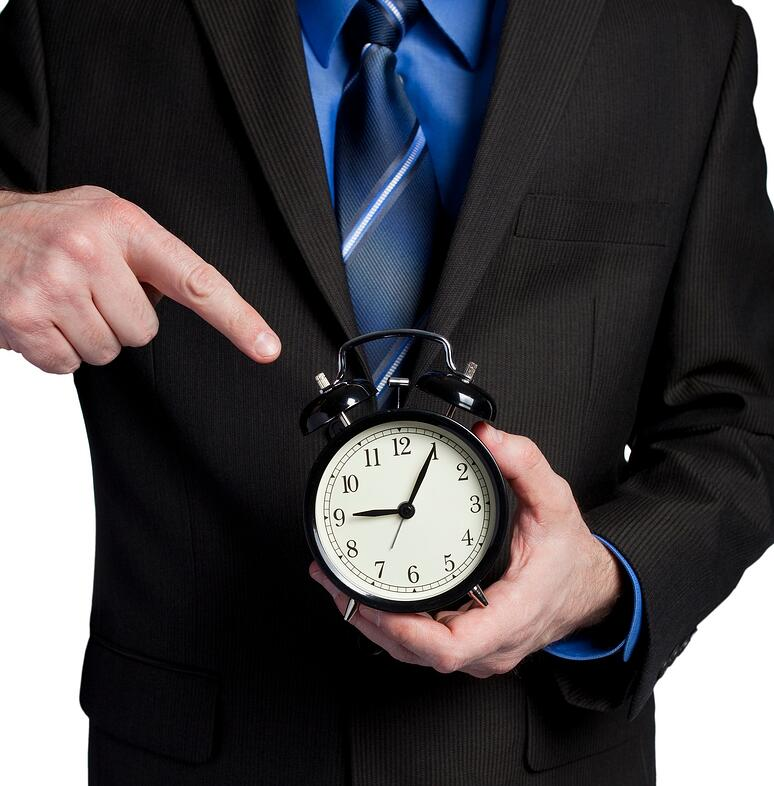 How To Deal With An Employee Who Is Habitually Late