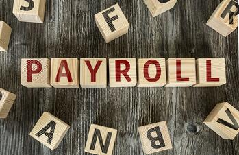 Payroll and payroll reporting
