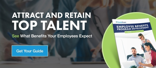 Employee Benefits Program Development