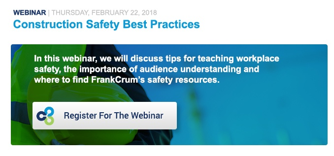 Construction Safety Best Practices