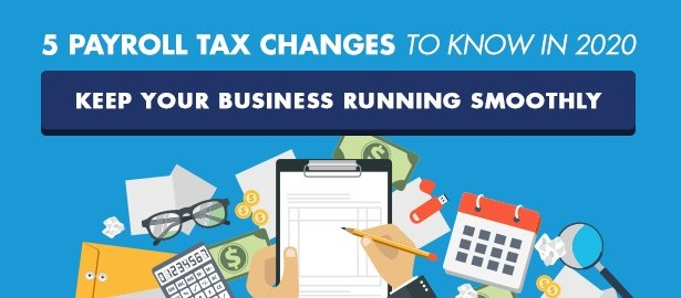Payroll Tax Changes 2019