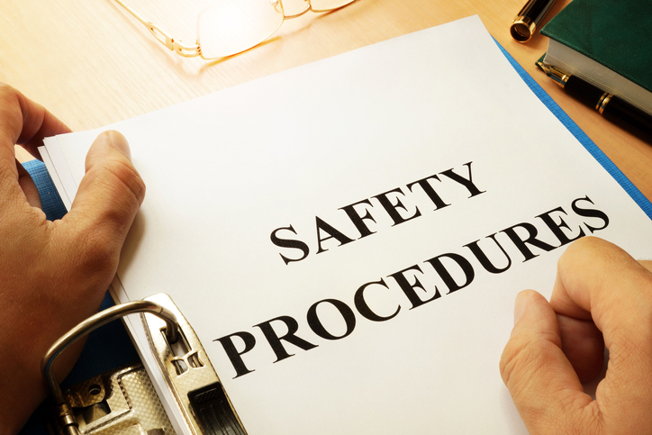 avoidable workplace accidents