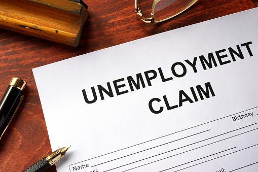 HR Outsourcing Unemployment Claim