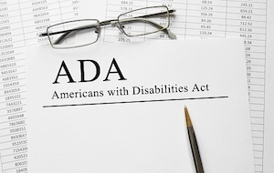 americans with disabilities act definition