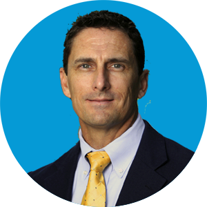 David Peasall, VP, Benefits and Human Resources