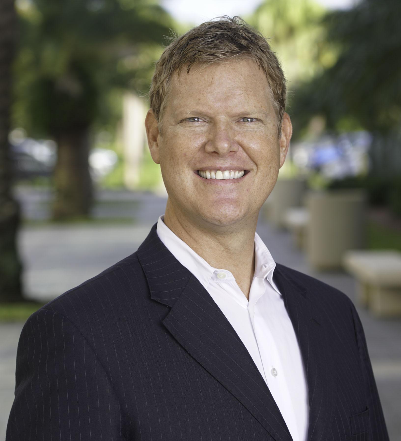 Sean Perkins, Business Consultant