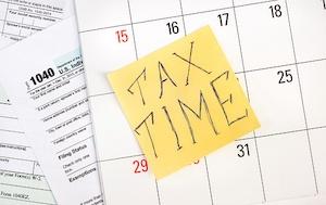payroll tax deadlines