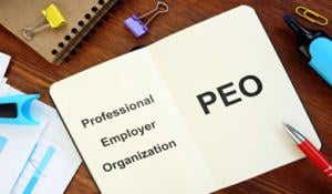 Professional Employer Organizations (PEO)