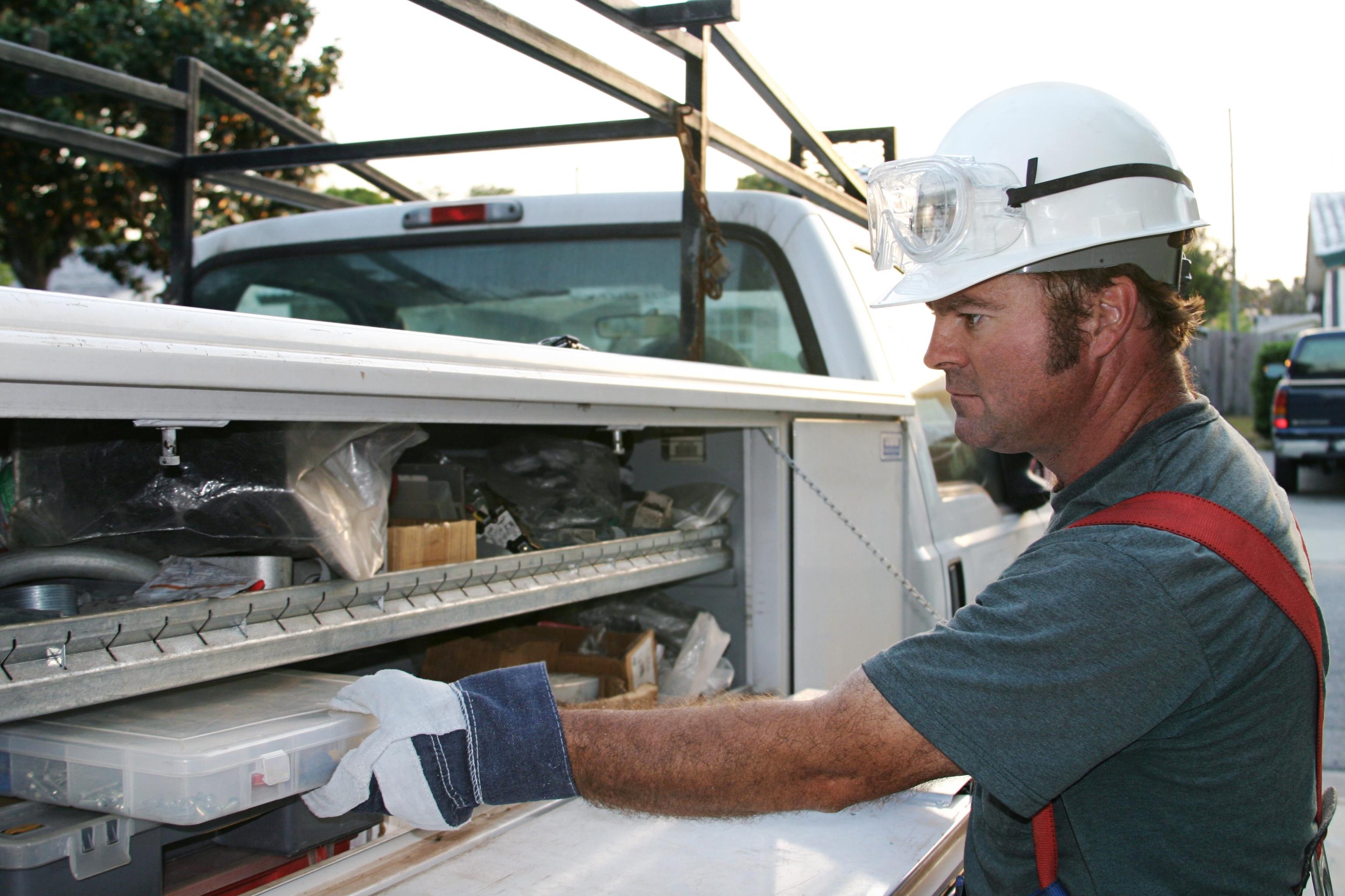 work truck-1